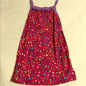 Other - Girls sleep dress